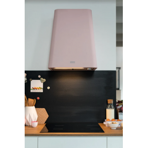 Extractor de pared Smart Deco Rosa;  FSMD 508 RS.