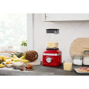 Licuadora KitchenAid K150 Rojo Pasión 1.4 L