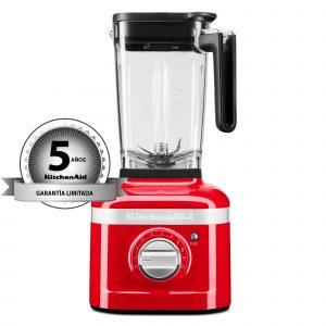 Licuadora KitchenAid Rojo Pasión 5 Velocidades 1.65 L