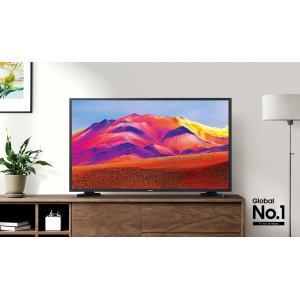 SAMSUNG 43″ SMART TV UN43T5300AKXZL
