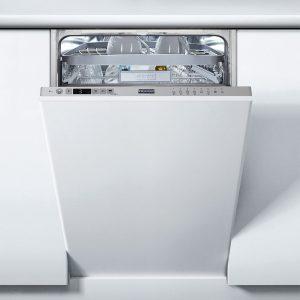 Lavavajillas panelable de 45cm; FDW 4510 E8P A++
