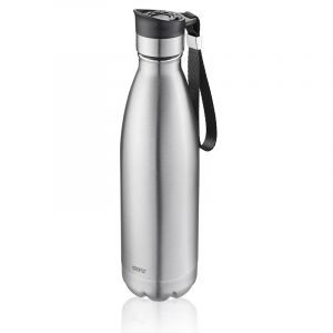 INSULATED DRINK OLIMPIO SILVER