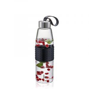 GLASS DRINK BOTTLE OLIMPIO GEFU